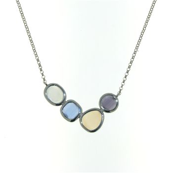 NLS0101 Sterling Silver Necklace