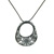 NLS01012 Sterling Silver Necklace
