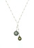 NLS01013 Sterling Silver Necklace