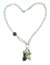NLS01021 Sterling Silver Necklace