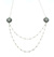 NLS01027 Sterling Silver Necklace