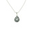 NLS01029 Sterling Silver Necklace