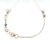 NLS01032 Sterling Silver Necklace