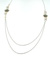 NLS01034 Sterling Silver Necklace
