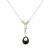 NLS01036 Sterling Silver Necklace