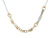 NLS01039 Sterling Silver Necklace