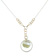 NLS01040 Sterling Silver Necklace