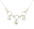 NLS01041 Sterling Silver Necklace
