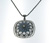 NLS01058 Sterling Silver Necklace