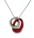 NLS01062 Sterling Silver Necklace
