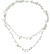 NLS01063 Sterling Silver Necklace