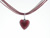 NLS1004 Sterling Silver Necklace