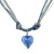 NLS1012 Sterling Silver Necklace