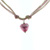 NLS1013 Sterling Silver Necklace