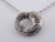 NLS1020 Sterling Silver Necklace