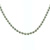 NLS1025 Sterling Silver Necklace