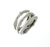 RLB01026 18k White Gold Ring