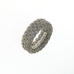 RLB1064 18k White Gold Ring
