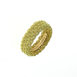 RLB1065 18k Yellow Gold Ring
