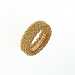 RLB1066 18k Rose Gold Ring
