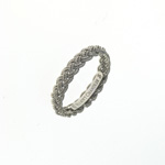 RLB1067 18k White Gold Ring