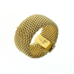 RLB1071 18k Yellow Gold Ring