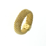 RLB1072 18k Yellow Gold Ring