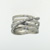 RLD0002 18k White Gold Diamond Ring