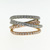 RLD0068 18k Rose Gold Diamond Ring