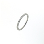 RLD01436 18k White & Rose Gold Diamond Ring