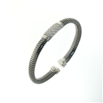 SSB0050 Sterling Silver Bangle