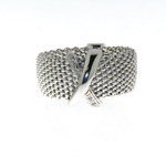 SSR1000 Sterling Silver Ring