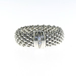 SSR1001 Sterling Silver Ring