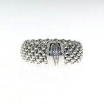 SSR1003 Sterling Silver Ring