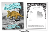 Curriculum for Dinosaurs