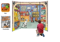 Walk-in Fire Safety