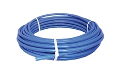 "1"" x 100' roll of pex waterline"