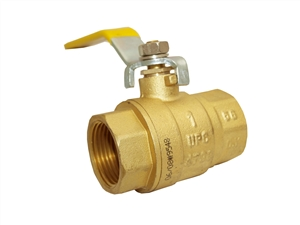 "1"" full port ball valve"