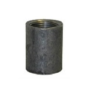 "1"" fpt black coupling"