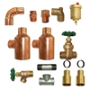 domestic hot water tube kit