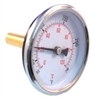 "temperature gauge with 1/2"" npt well"