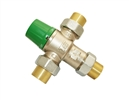 "taco 5000 series 3/4"" sweat mixing valve"