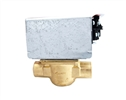 "3/4"" sweat 2 way zone valve"