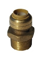 "1/2"" x 3/4"" sharkbite mnpt reducer connector"
