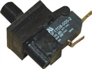 pressure switch water low level