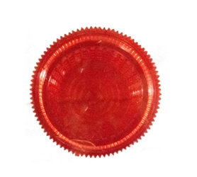 replacement red lens for water level light
