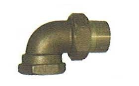 "IPS 1-1/4"" Union Elbow"