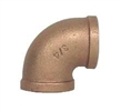 "Brass 3/4"" 90 Degree Elbow"