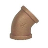 "brass 3/4"" 45 degree elbow"
