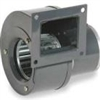 Dayton PSC Blower 1TDP7 Rectangle Outlet